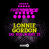 Lonnie Gordon - Do You Want It