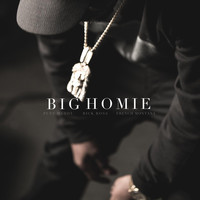 Rick Ross - Big Homie (feat. Rick Ross & French Montana)