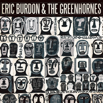 Eric Burdon & The Greenhornes - Eric Burdon & The Greenhornes