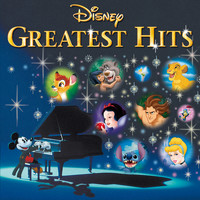 Various Artists - Disney Greatest Hits