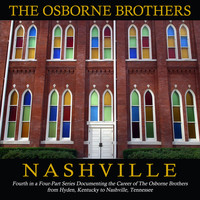 The Osborne Brothers - Nashville