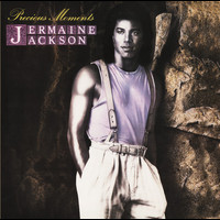 Jermaine Jackson - Precious Moments (Bonus Track Version)