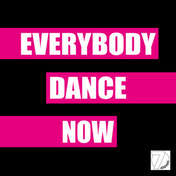 Various Artists - Everbody Dance Now