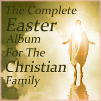 Music Box Angels - The Complete Easter Album for the Christian Family Featuring How Great Thou Art, The Lord's Prayer, The Water Is Wide, On Eagle's Wings, + More!