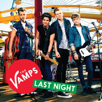 The Vamps - Last Night (Tristan's Animal Remix)