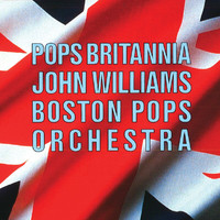 The Boston Pops Orchestra - Pops Britannia