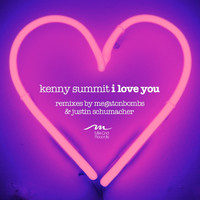 Kenny Summit - I Love You