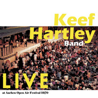 Keef Hartley Band - Live in Aachen 1970