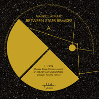 Maurice Aymard - Between Stars remixes part I