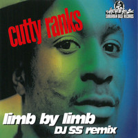 Cutty Ranks - Limb By Limb / The Return