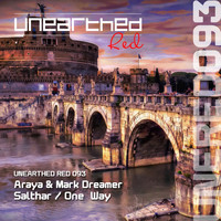 Araya & Mark Dreamer - Salthar / One Way