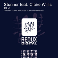 Stunner feat. Claire Willis - Blue