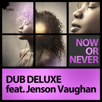 Dub Deluxe feat. Jenson Vaughan - Now or Never (Remixes)