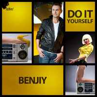 Benjiy - Do It Yourself (Remixes)