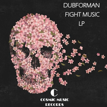 Dubforman - Fight Music LP