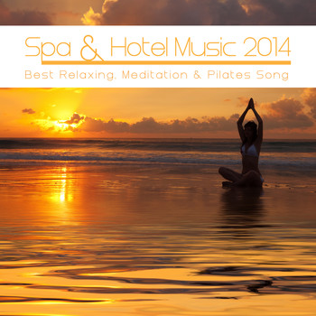 Various Artists - Spa & Hotel Music 2014