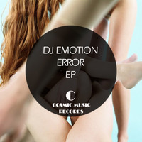 Dj Emotion - Error EP