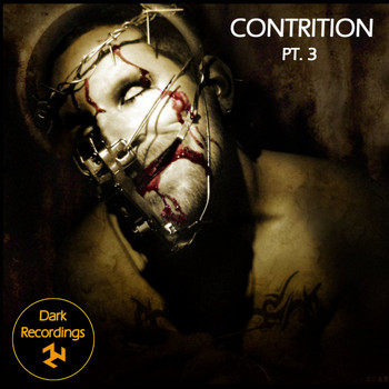 Various Artists - Contrition Pt. 3