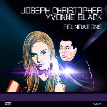Joseph Christopher & Yvonne Black - Foundations