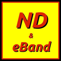 ND and eBand - Like A Kite In The Summer Breeze