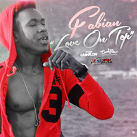Fabian - Love On Top - Single