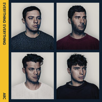 Everything Everything - Arc (James Rutledge Album Remix)