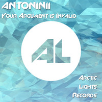 Antoninii - Your Argument Is Invalid