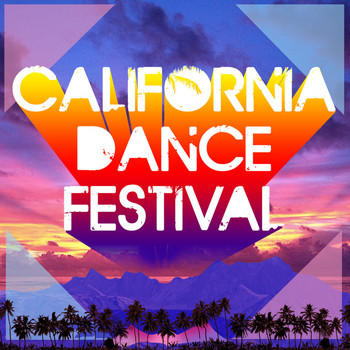 Various Artists - California Dance Festival