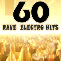 Jason Knight - 60 Rave Electro Hits (Electro, Trance, Dubstep, Breaks, Techno, Acid House, Goa, Psytrance, Hard Dance, Electronic Dance Music)