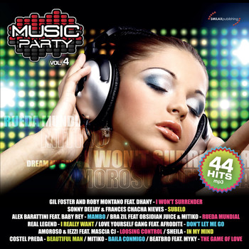 Various Artists - Music Party Vol. 4