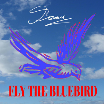 Beau - Fly the Bluebird
