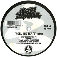 DJ Hype - Roll The Beats