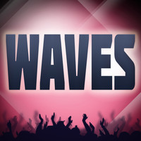 Silver Trax - Waves (Originally Performed by Mr. Probz and Robin Schulz)