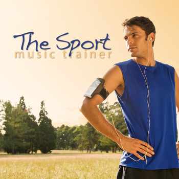 Various Artists - The Sport Music Trainer (Explicit)