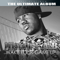Mistah F.A.B. - Street Platinum: The Ultimate Album