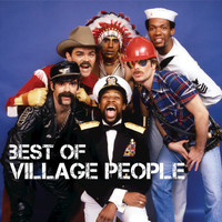 Village People - Best Of