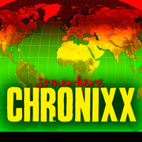 Chronixx - Somewhere - Single