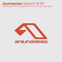 Journeyman - Spend It All EP