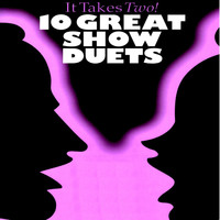 The Backing Tracks - It Takes Two: 10 Great Show Duets