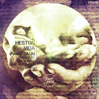 Heston - Vida (Piano Track)
