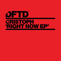 Cristoph - Right Now EP