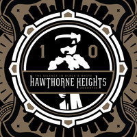 Hawthorne Heights - The Silence In Black And White (Acoustic)
