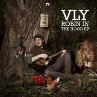 Vly - Robin In The Hood EP