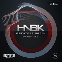 HNBK - Greatest Brain