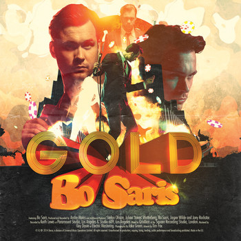 Bo Saris - Gold (Explicit)
