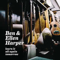 Ben Harper - Learn It All Again Tomorrow
