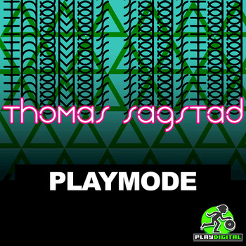 Thomas Sagstad - Playmode