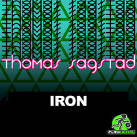 Thomas Sagstad - Iron