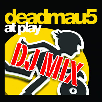 Deadmau5 - At Play DJ Mix
