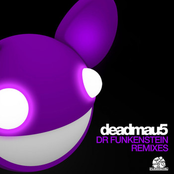 Deadmau5 - Dr. Funkenstein (Remixes)